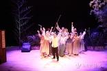선열들의 넋과 얼을 기리기 위한 공연