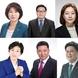 광명시의원, 더불어민주당 싹쓸이