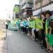새마을운동광명시지회, 하절기 에너지절약 캠페인