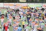 """""""구로차량기지 광명 이전 결사 반대"""" 대규모 반대 집회"""