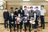 광명지역언론협의회, '올해의 광명인 상' 시상식