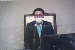 박성민 시의장 불신임안 가결