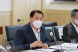김영준 도의원, 드론을 다양한 산업 분야에 활용하도록 해야